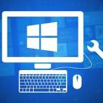 Восстановление системы на Windows 8