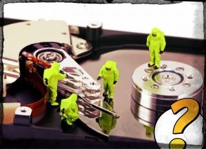 Клонирование HDD диска с лицензией Win 8