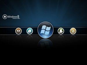 Система Windows 8