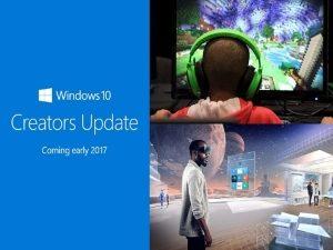 Creators Update и еще больше рекламы