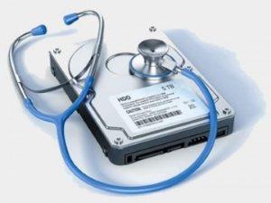 Как восстановить данные после повреждения жесткого диска