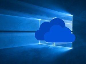 «Облачная» Windows 10 и ее обновление