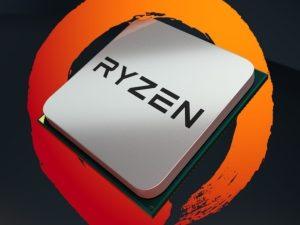 Плохая совместимость AMD Ryzen и Windows 10