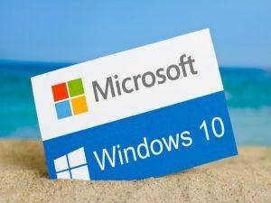Подписание Creators Upade для Windows 10