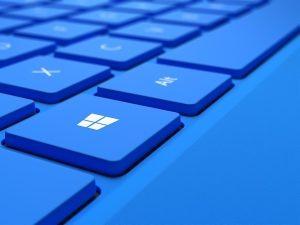 Подтверждение запуска второго обновления для Windows 10 в 2017 году