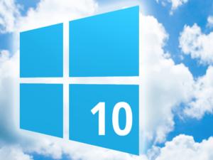 Системные требования новой Windows 10 Cloud
