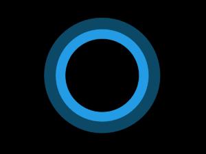 Новый интерфейс поиска для Cortana