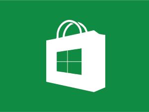 Продолжение экспериментов с дизайном магазина Windows