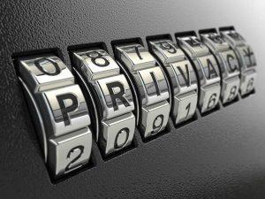 Проблемы с конфиденциальностью