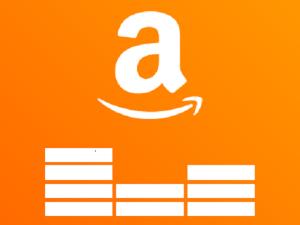Приложение Amazon Music